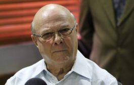 Expresidente Hipólito Mejía se conta y se llora; ahora está dispuesto a reunirse con Leonel Fernández