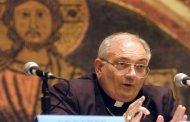 Obispo de Nueva York es acusado de abuso sexual en contra de un menor