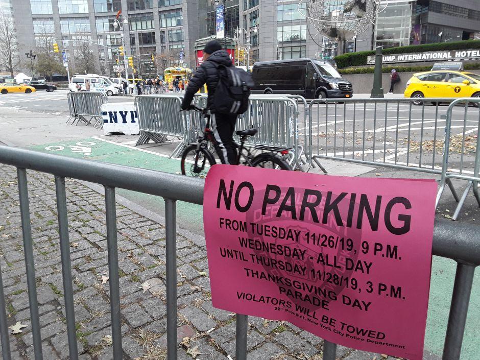 NYPD: No hay razones para no disfrutar el desfile de Acción de Gracias