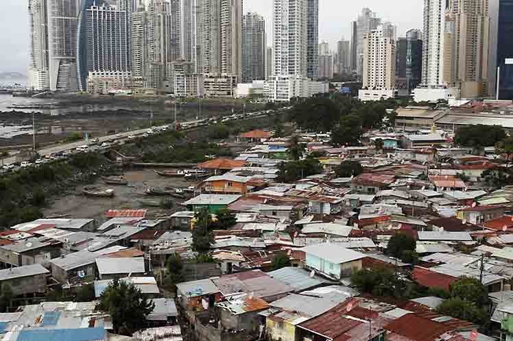 recimiento no es sinónimo de igualdad en América Latina