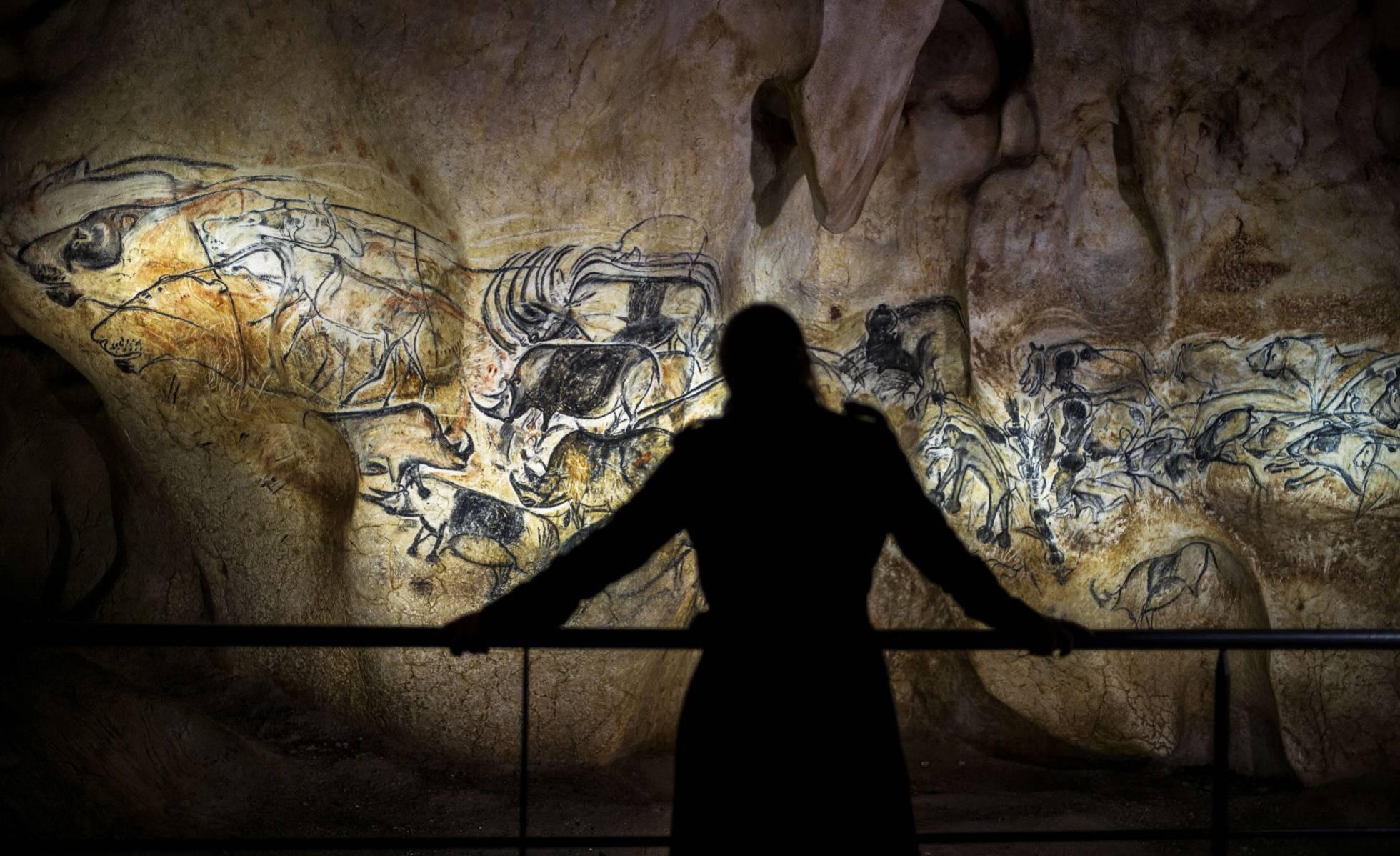 Los leones que cambiaron la prehistoria de Europa