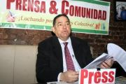 Llama orientar dominicanos en NY sobre mortal enfermedad Coronavirus