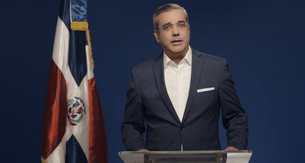 Abinader invita al país a votar por el cambio para construir una nueva municipalidad