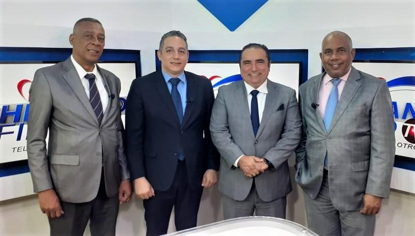 Candidato a diputado de SDN Víctor Pavón afirma que el gobierno gasta el presupuesto en fomentar el clientelismo y en políticas públicas populistas