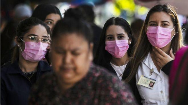 Coronavirus en México: ¿qué tan preparado está el país para un brote de casos de covid-19?