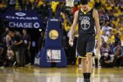 Golden State confirma que Klay Thompson no volverá esta temporada