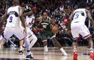 NBA: Bucks los «reyes» de la Liga y Lakers tienen a James como salvador