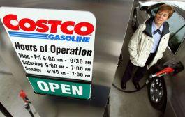¿Por qué Costco da la gasolina tan barata?