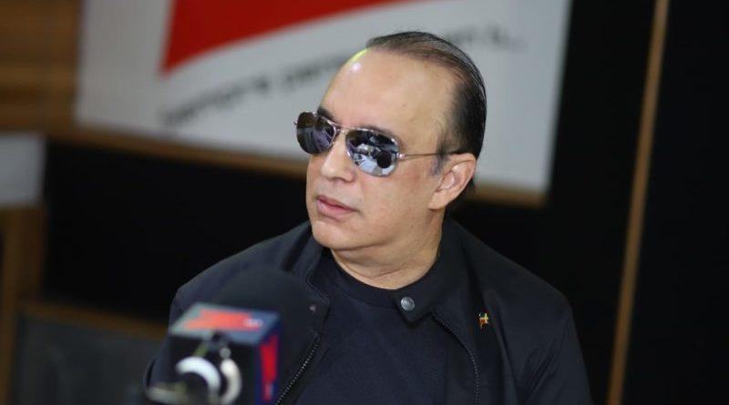 Quique Antún dice con su discurso el presidente Danilo Medina pintó a RD como el país de las maravillas