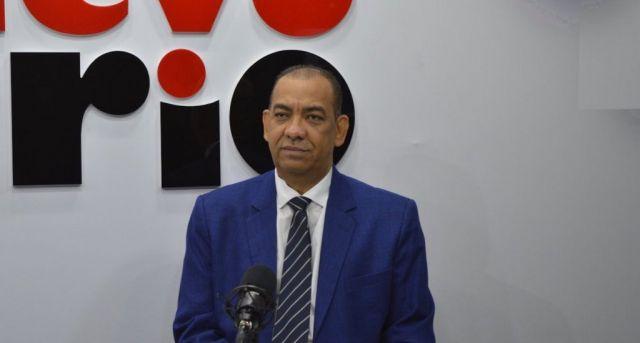 Secretario nacional del PRM Deligne Ascención pide a la JCE que aclare traslados de 450 mil electores a distintos colegios y recintos de votaciones