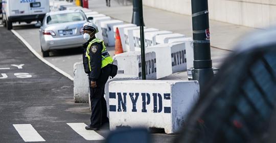 Casos COVID-19 en Nueva York suben a cerca de 45,000, con 519 muertes