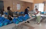 Educación garantiza pago oportuno a suplidores para continuar la entrega de kits alimenticios