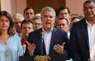 Gobierno colombiano insta a mujeres a denunciar violencia durante cuarentena
