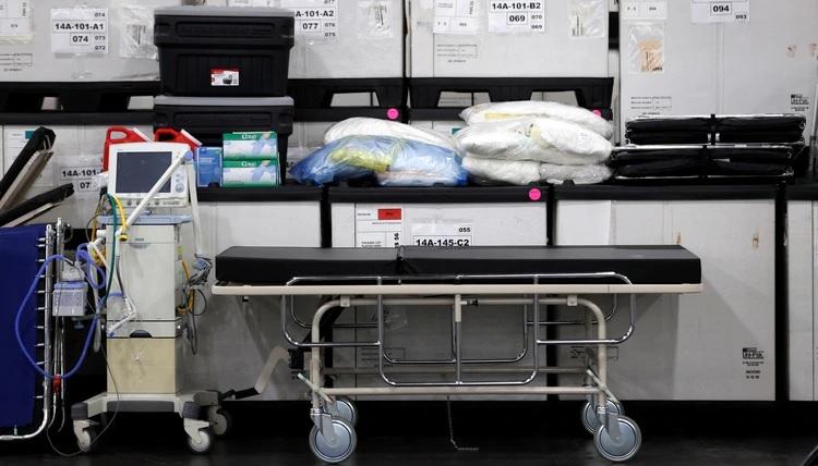 NY implementará tratamiento de hace 100 años para curar coronavirus