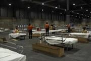 Preocupa falta insumos hospitales NY ante propagación COVID-19