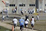 Creciente crisis de salud por coronavirus en cárceles del estado