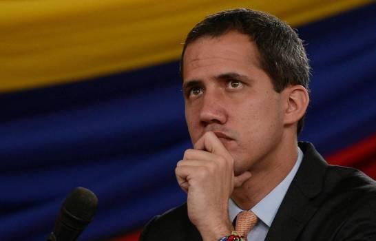 Guaidó rechaza citación de la Fiscalía por caso de presunto golpe de Estado