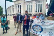 Concejal Rodríguez Presenta Proyecto De Ley Para Crear Oficina De Deportes & Recreaciones