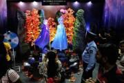 """Disney anuncia que el musical de """"Frozen"""" no volverá a abrir en Broadway"""