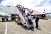 El Gobierno ruso recomienda a sus ciudadanos no viajar al extranjero este verano