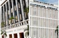 Estudiantes se podrán inscribir en universidades sin tomar pruebas nacionales