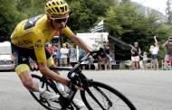 Froome dice que las carreteras del Tour decidirán quién es el líder del Ineos