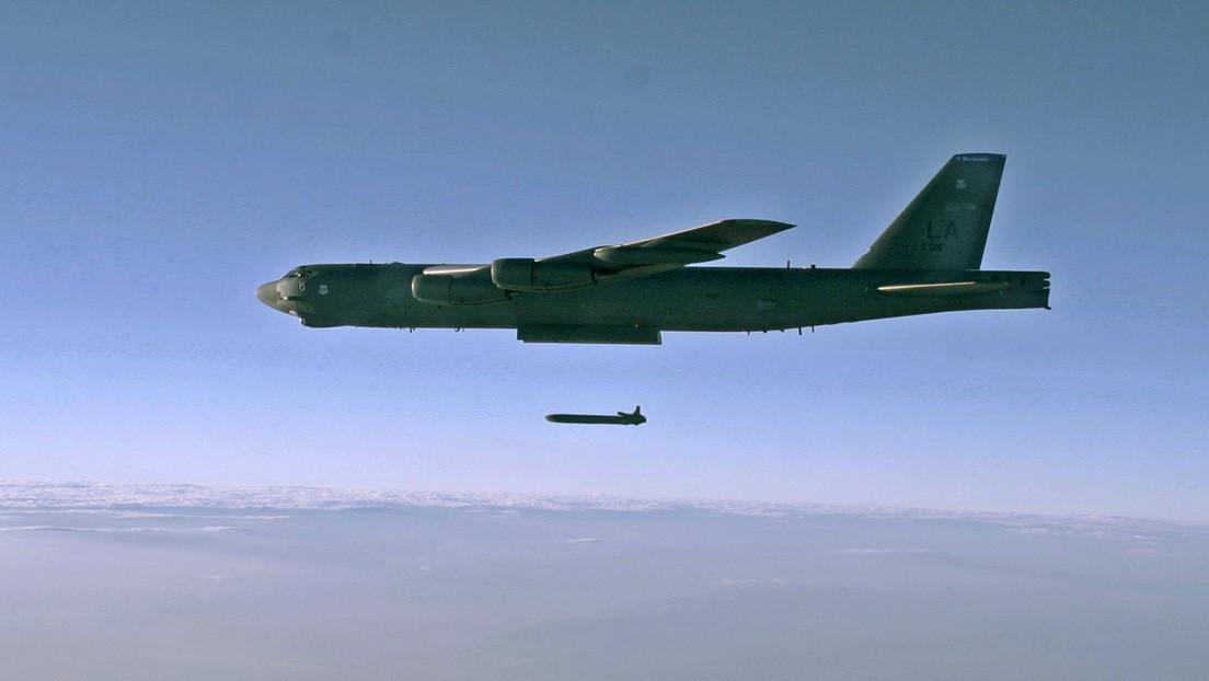 """Rusia: """"EE.UU. podría estar preparando el camino para la retirada del Tratado de Prohibición Completa de los Ensayos Nucleares"""""""