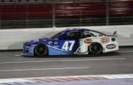 Stenhouse, alentado por cambio de fortuna en la NASCAR