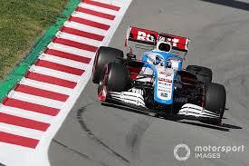 Williams se plantea vender su escudería de Fórmula 1