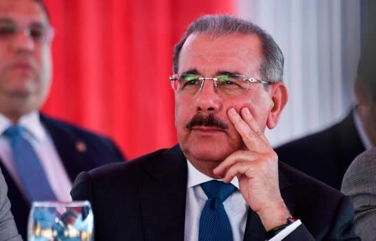 Presidente Danilo Medina queda en la historia de RD como el mandatario más desleal y corrupto que ha gobernado el país