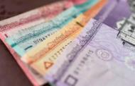 Subsidios y pago de intereses de la deuda disparan el gasto público en abril