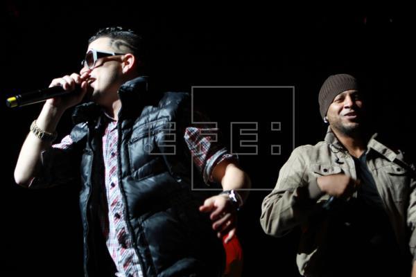 Jowell y Randy estrenan vídeo musical de tema que Bad Bunny ayudó a producir