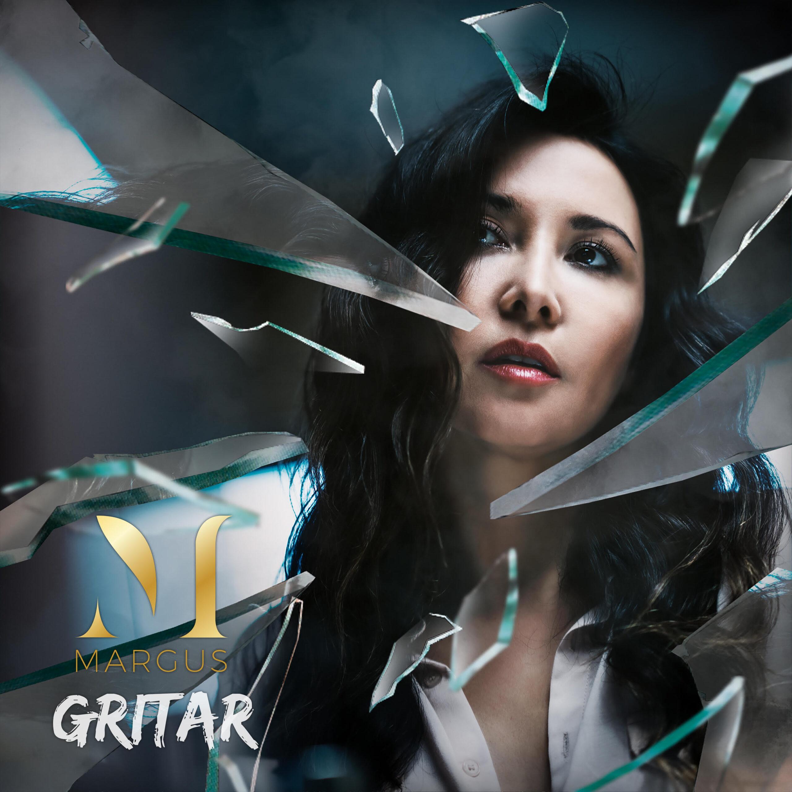 """Margus estrena su nuevo sencillo """"Gritar"""", un llamado terminar con el abuso y violencia que viven las mujeres #YaNoMás"""