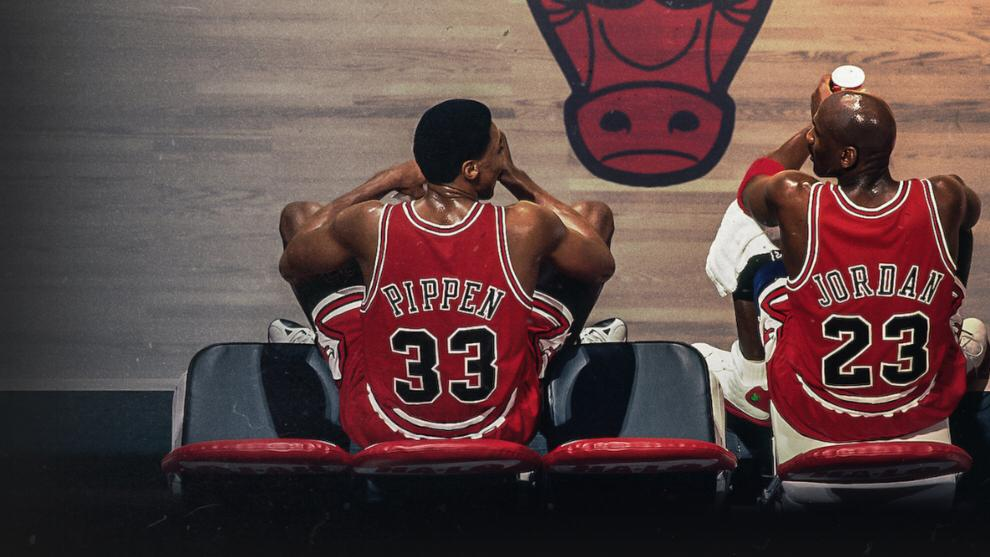 Michael Jordan sigue arrasando: 'The Last Dance' gana el Emmy