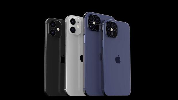Apple presenta su nuevo iPhone 12, compatible con las redes 5G