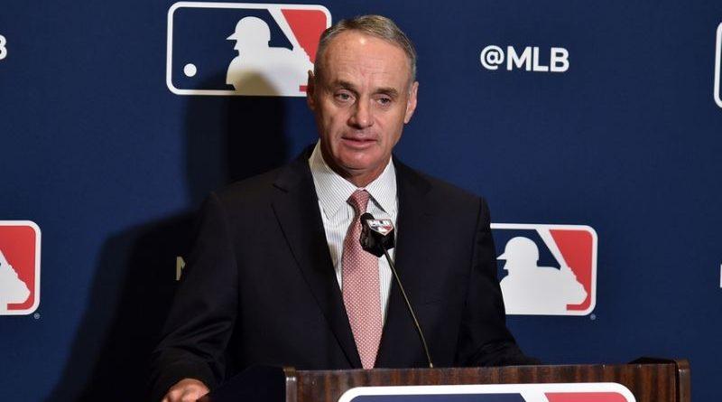 Comisionado Rob Manfred espera cambios en MLB se mantengan