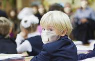 ¿Qué mascarillas se pueden usar en los colegios para frenar la transmisión del coronavirus por aerosoles?