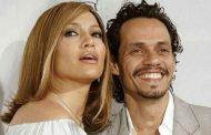 Jennifer Lopez se casó con Marc Anthony por despecho.