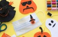 Las 6 actividades infantiles para aprender a «espantar» los miedos y disfrutar en familia