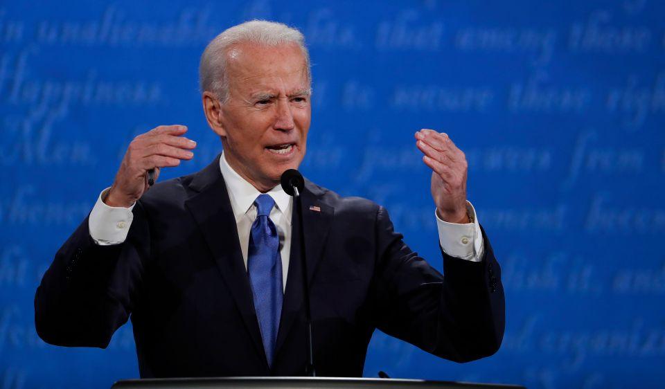 Los votantes que ayudarían al triunfo de Joe Biden