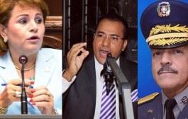 ¡ENDROGADA DE PODER! La corrupta Yomaira Medina pidió seis meses de prisión y 10 millones de pesos contra el periodista Salvador Holguín