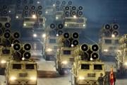 """Seúl advierte sobre un desarrollo armamentístico """"más rápido de lo esperado"""" de Corea del Norte"""