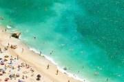 A pesar del verano, el turismo mundial se desplomó por el COVID-19
