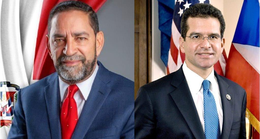 Cónsul en NY y gobernador electo de Puerto Rico sostendrán encuentro bilateral este viernes
