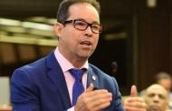 Diputado Amado Diaz pide al Gobierno corregir error con suspensión de director del CCDF por no presentar declaración jurada; dice él fue testigo de que el funcionario sí la depositó a tiempo