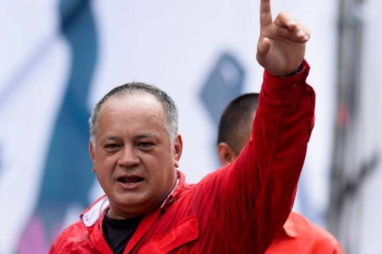 Dirigente socialista llama a movilización electoral en Venezuela