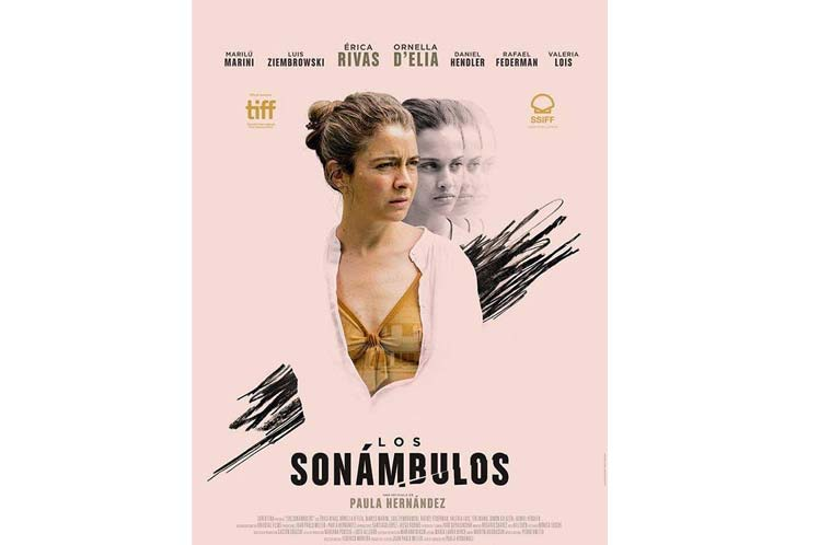 Filme Los sonámbulos representará a Argentina en los Oscar