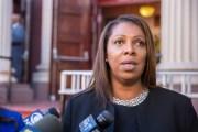 La Fiscal General James ayuda a asegurar 17,5 millones de dólares después de una violación de datos en The Home Depot