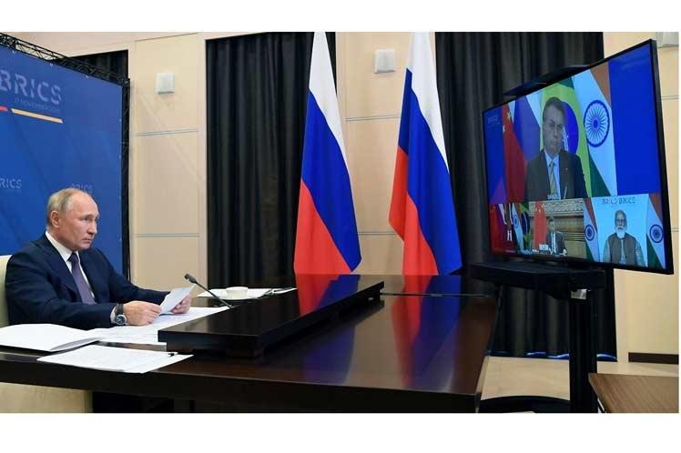 Rusia y la mirada a una economía post-Covid