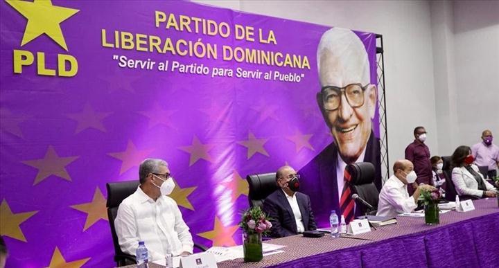Se hunde el Barco morado: Renuncia miembro Comité Central y presidente PLD en San Juan